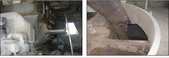 王生工業 生コンクリート
